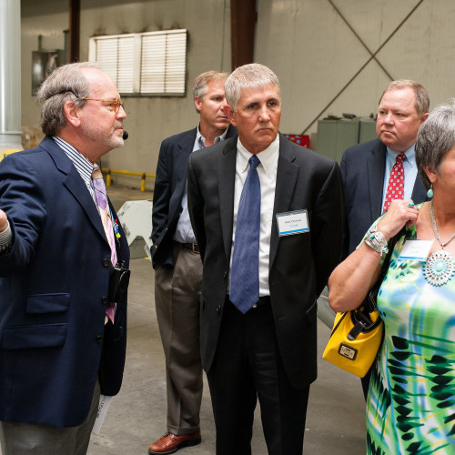Aquafil USA celebrates 16 years of innovation and growth in Cartersville