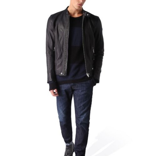 DIESEL LAUNCHES THE FIRST DENIM MADE WITH DRYARN®