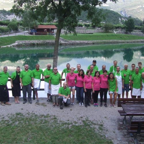 Magliette colorate in Pink o Verde Smart per tutto il nostro