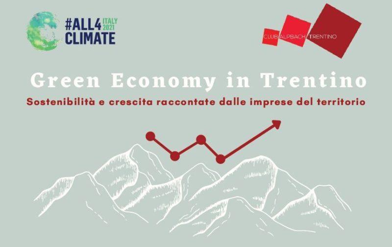 Green Economy Trentino