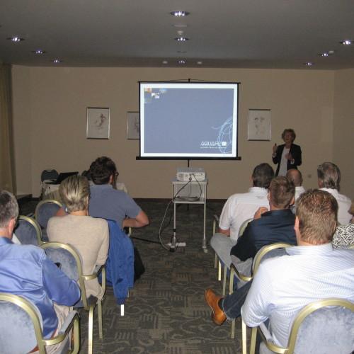 Meeting in Slovenia 9-11 settembre