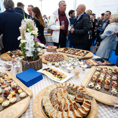 AquafilSLO celebrates its 50° anniversary