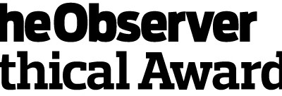 THE ECONYL® GREEN CARPET MAKES ITS DEBUT AT THE 2014 OBSERVER ETHICAL AWARDS