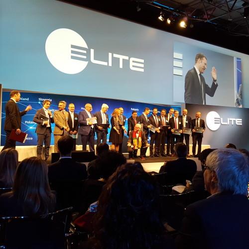 foto aziende certificate Elite 27 aprile 2016
