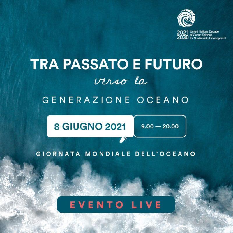 Tra Passato e Futuro - Verso la Generazione Oceano