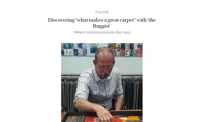 theruggist